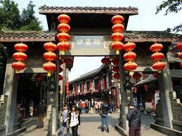La Chine Magnifique & Fleuve Yangtsé