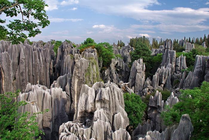 Merveilles du Yunnan 2020