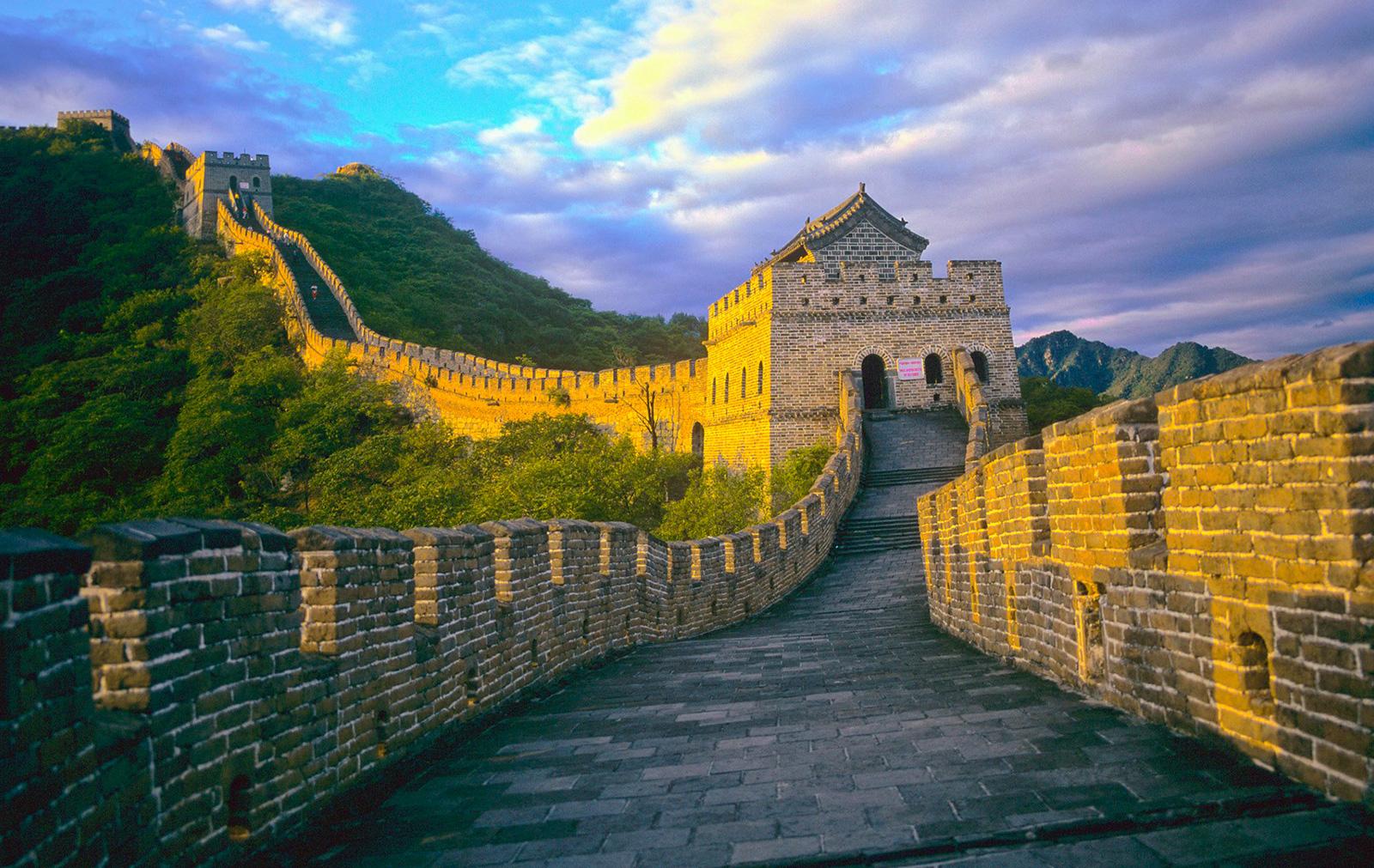 Pékin - Taipei - Suzhou - Shanghai / VISA FREE 2020