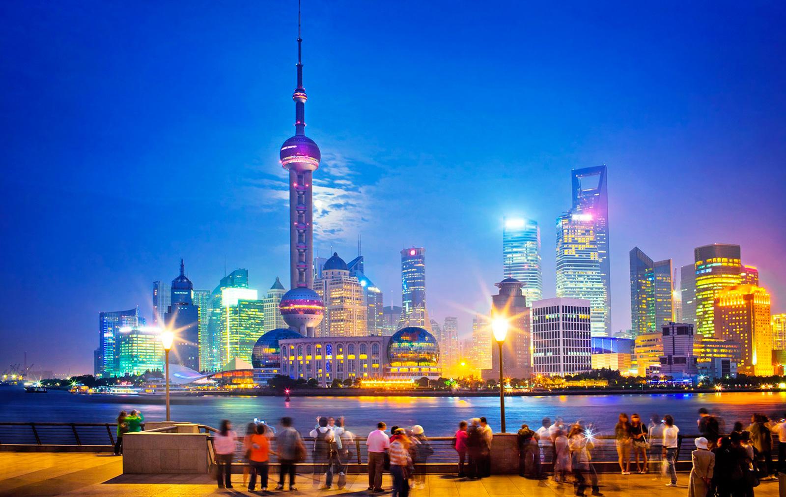 Trésor de la Chine