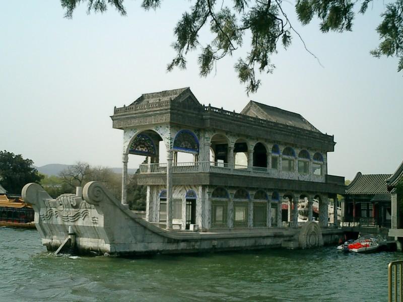 La Chine Magnifique & Fleuve Yangtsé 2020
