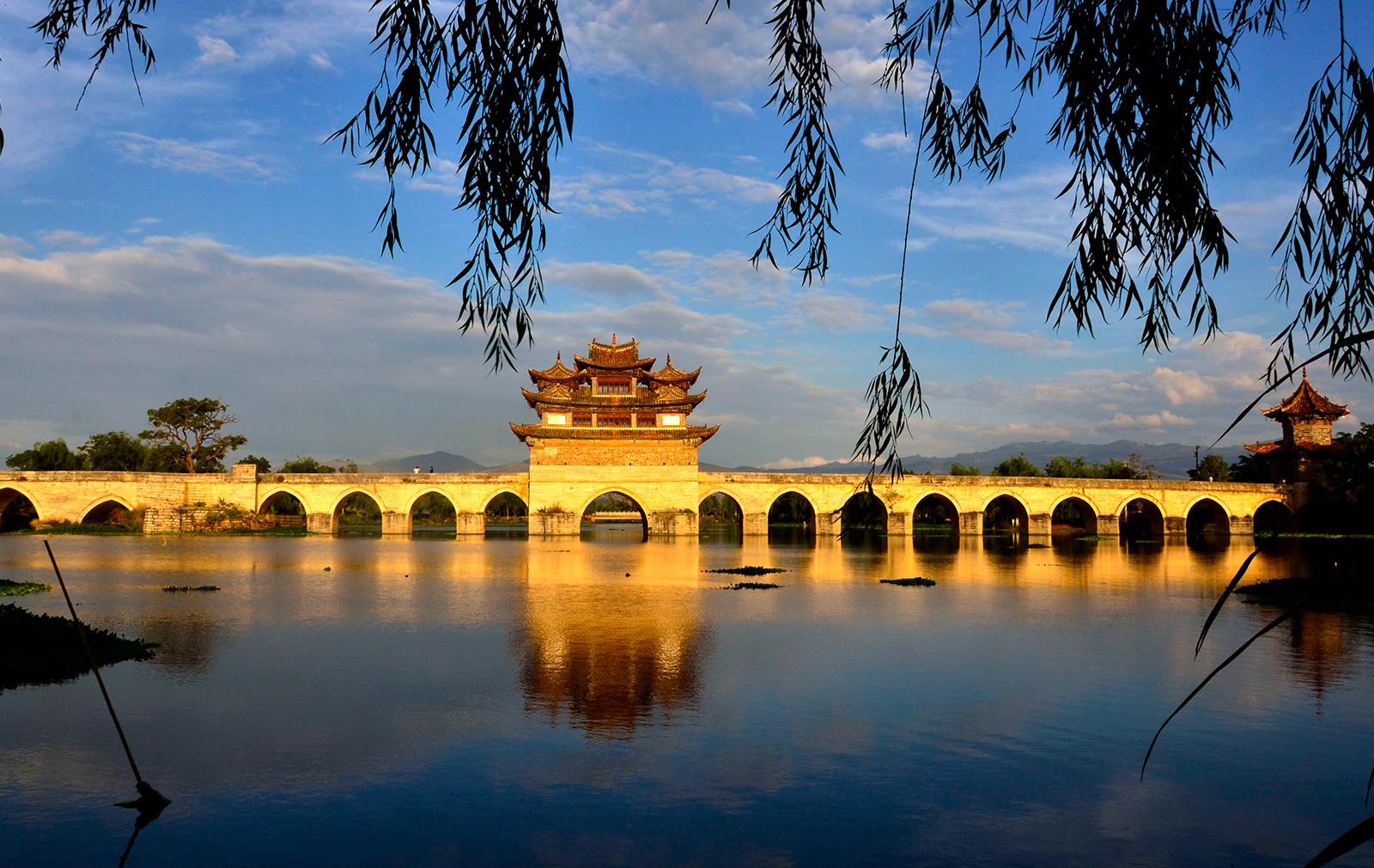 Pékin - Chengde - Hongkong / VISA FREE 2020