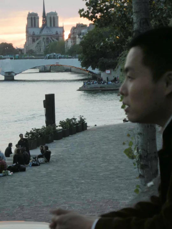 丈量巴黎,聆听巴黎文化大使的讲解,让你换一种方式打开巴黎之杜潇老师