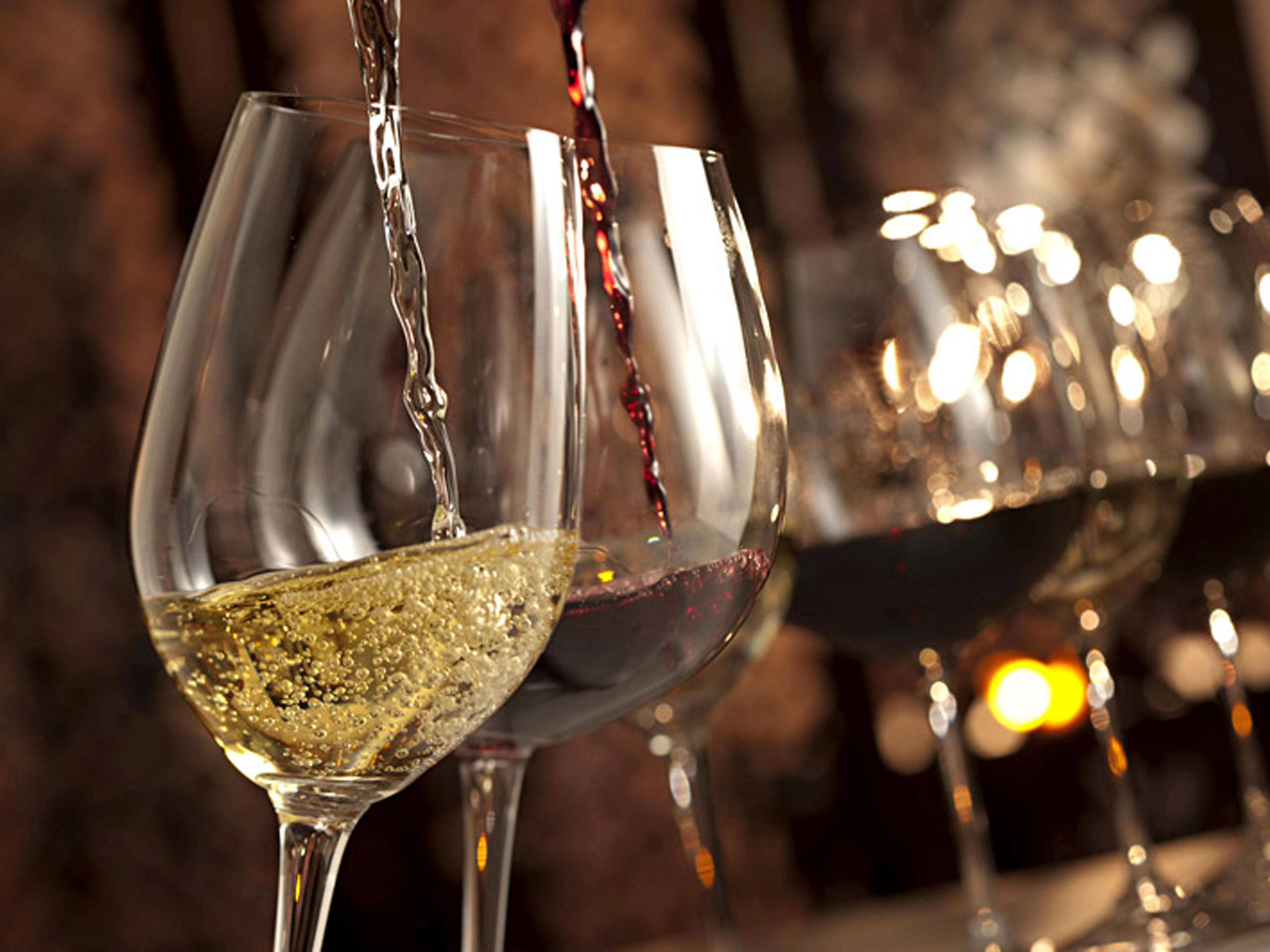 丈量巴黎—巴黎葡萄酒博物馆(musée du vin de paris)