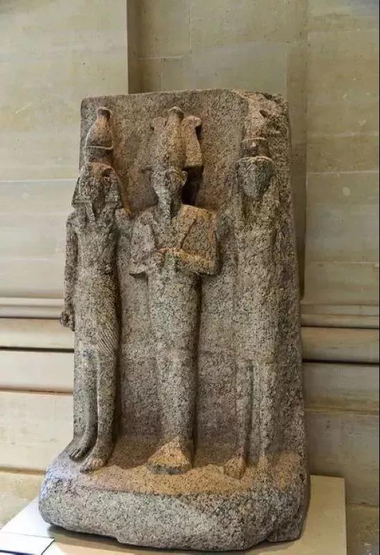 你想知道古埃及到底有多少位神吗?