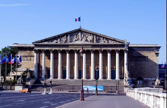 法国国民议会