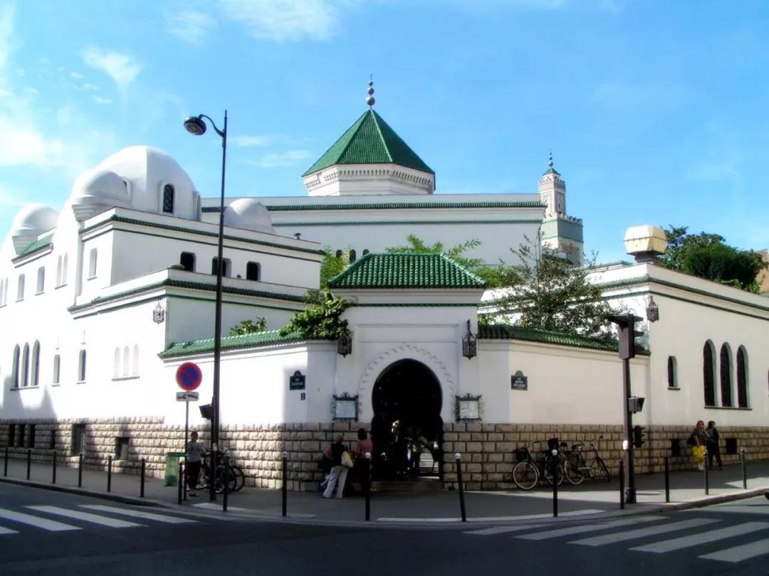 如何理解犹太教,天主教,新教,伊斯兰教之间的历史渊源与差异呢?