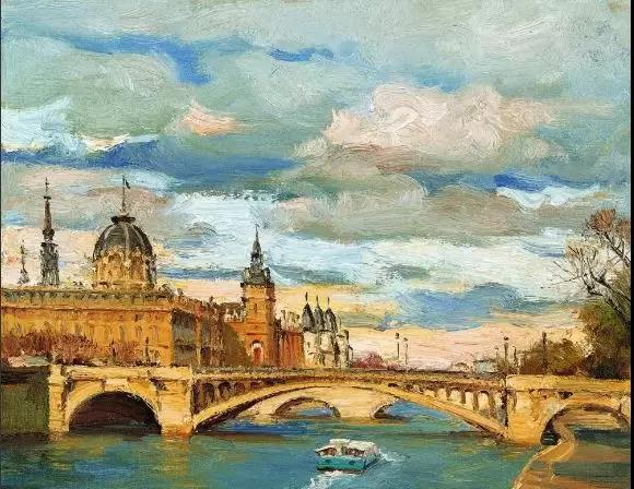 对来到巴黎的游人来说,如果不了解塞纳河以及河上桥梁的故事,那只是一次不完美的旅行。