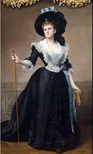 小皇宫里 « 美好年代 »时期的藏品丰富,让我们有幸一睹昔日巴黎的辉煌和社会人文风貌。