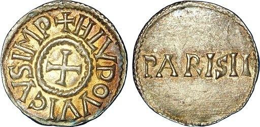 公元前3世纪中叶,凯尔特人的一个部落,巴黎西人(Parisii), 在此安家落户。古希腊人眼中的凯尔特人,也就是古罗马人口中的高卢人。