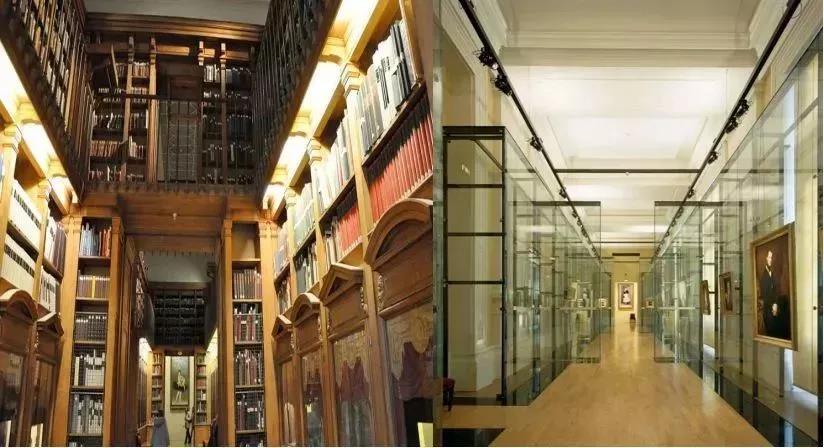歌剧院图书馆