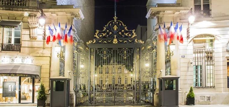 法国内政部