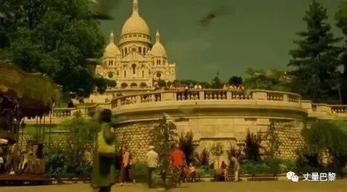 你想知道导演们最爱的巴黎取景地是哪里吗?