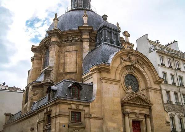 如何理解法国人乃至西方人的宗教情怀呢?