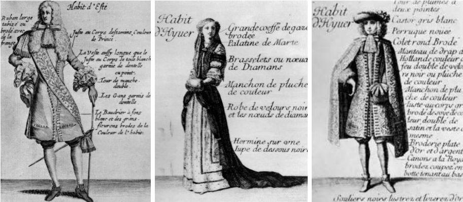 十七世纪初,欧洲人并不认为法国人更优雅更高端,而到了十八世纪初,整个西方世界都认为法国是时尚与品味的绝对权威。所有的欧洲人都蜂拥追逐法国的时尚潮流!法国裁缝、法国鞋匠、法国珠宝匠、法式家具、法国化妆品……