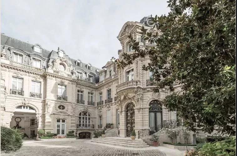 你知道这里云雀都不稀罕辉煌的豪宅么?