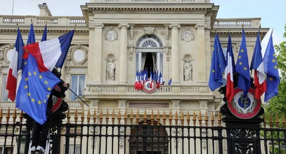 法国司法部