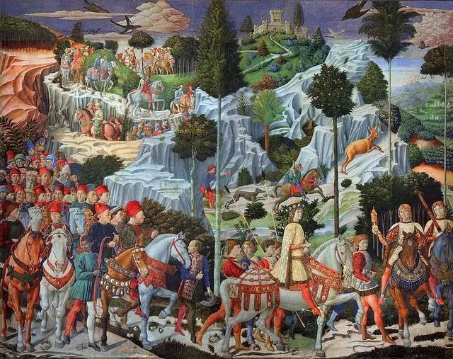 如何理解浸润着宗教教义的文学艺术作品呢?