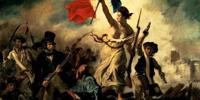 革命的号角在哪吹响的呢?