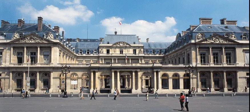 法国最高行政法院