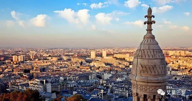 你想知道你脚下的不同时刻的巴黎是什么样吗?