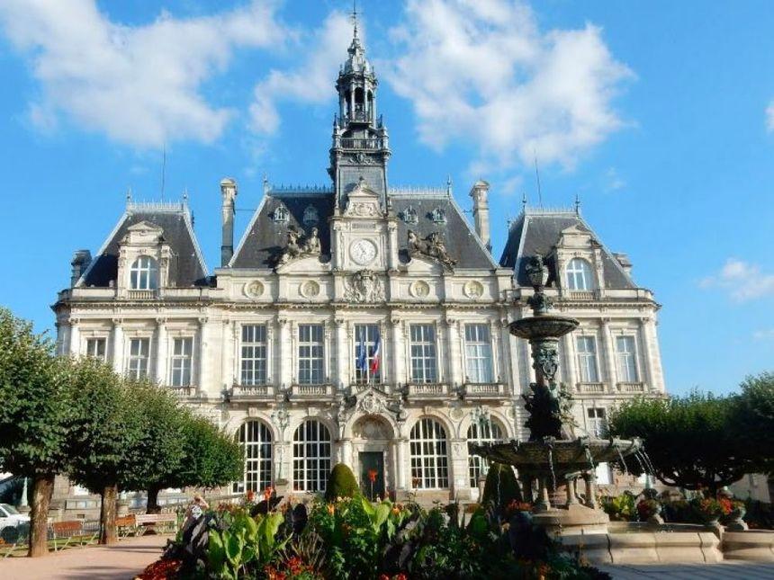 巴黎(Paris)-利摩日(Limoges)