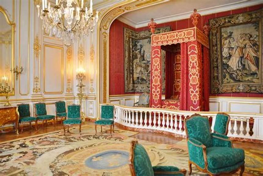 巴黎(Paris)-香波堡(Château de Chambord) - 舍农索城堡(Château de Chenonceau) - 巴黎(Paris)