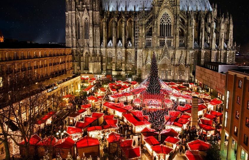 巴黎(Paris) - 斯特拉斯堡(Strasbourg)