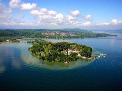 科尔马-康斯坦茨-博登湖