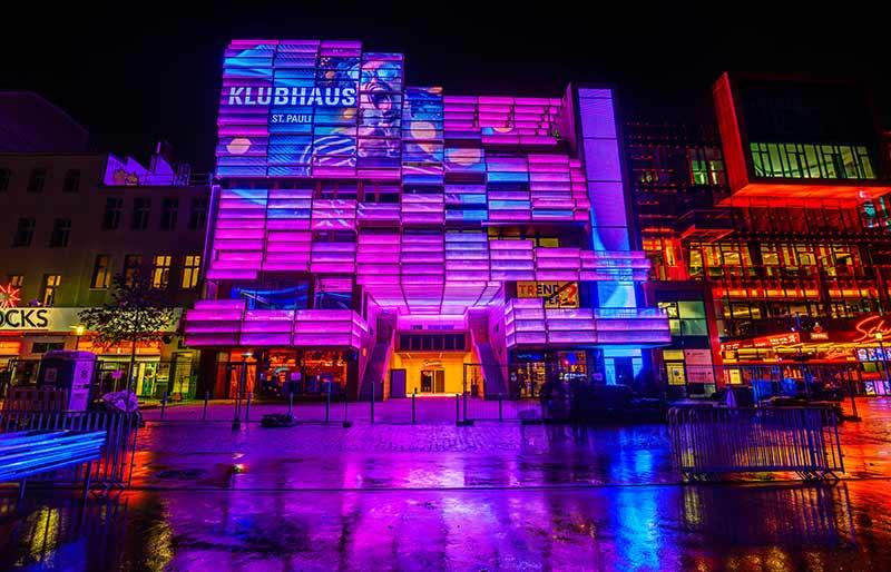杜塞尔多夫(Düsseldorf)-汉堡