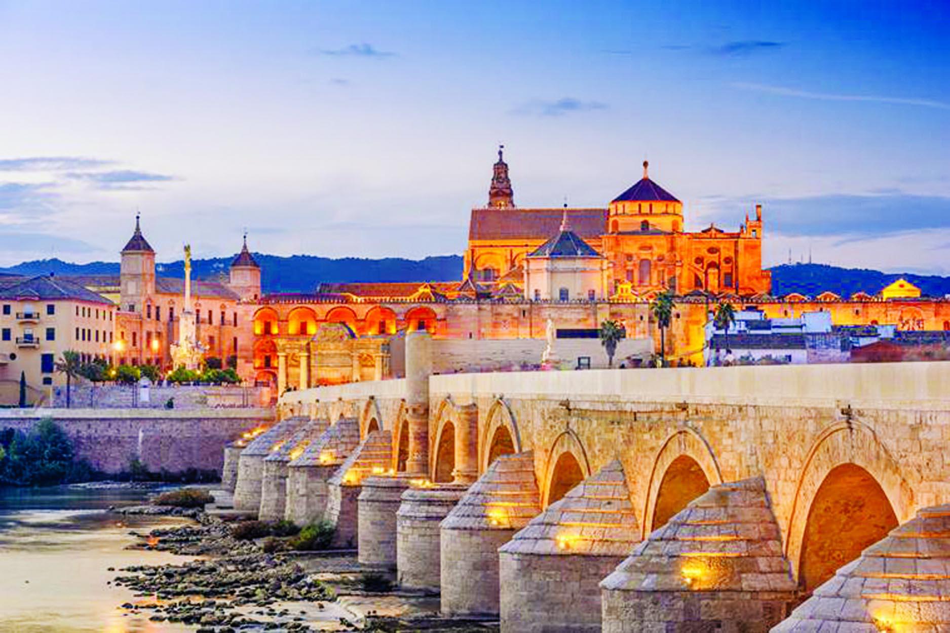 塞维利亚(Sevilla)-科尔多瓦(Córdoba)
