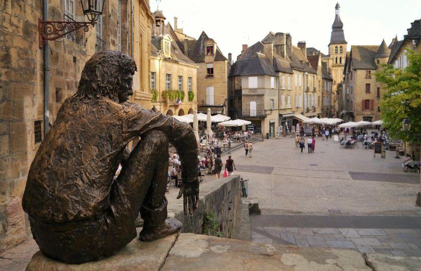 萨拉小镇(Sarlatla-Caneda) - 图卢兹(Toulouse)