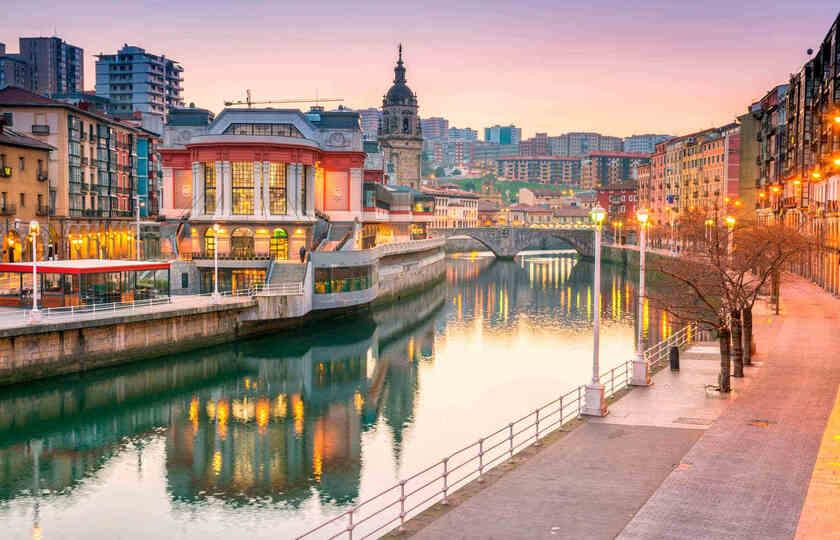 毕尔巴鄂(Bilbao)