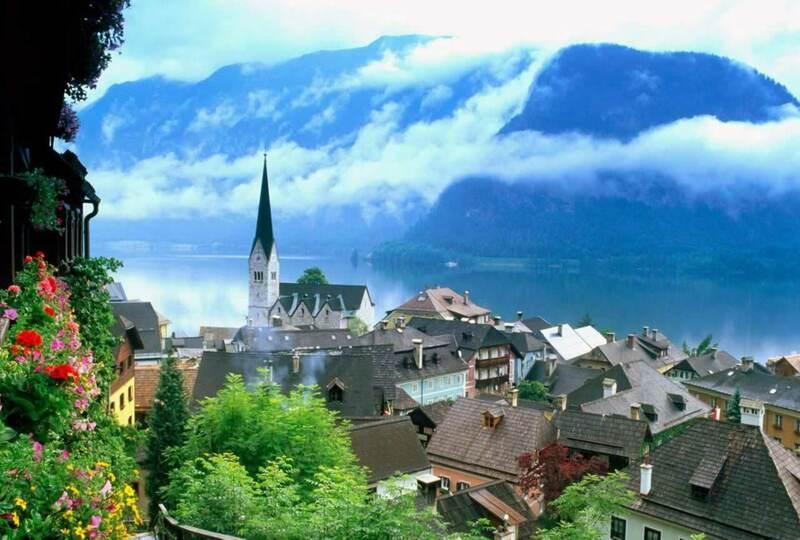 科尔玛(Colmar) – 弗莱堡(Freiburg im Breisgau) – 滴滴湖(Titisee)
