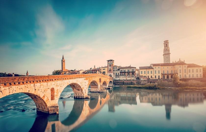 米兰(milan) – 维罗纳(Verona)