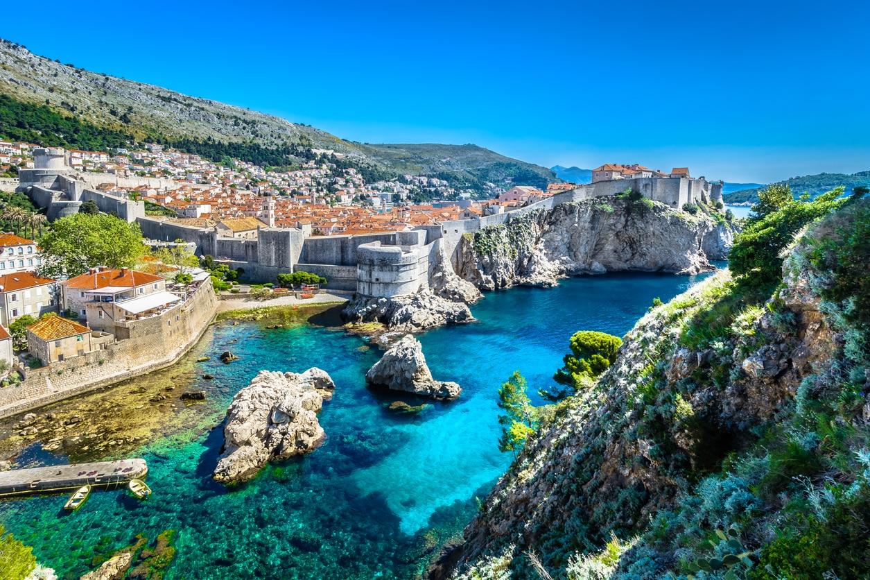 杜布罗夫尼克(Dubrovnik)