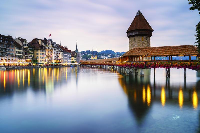少女峰(Jungfrau) - 卢塞恩(Luzern)
