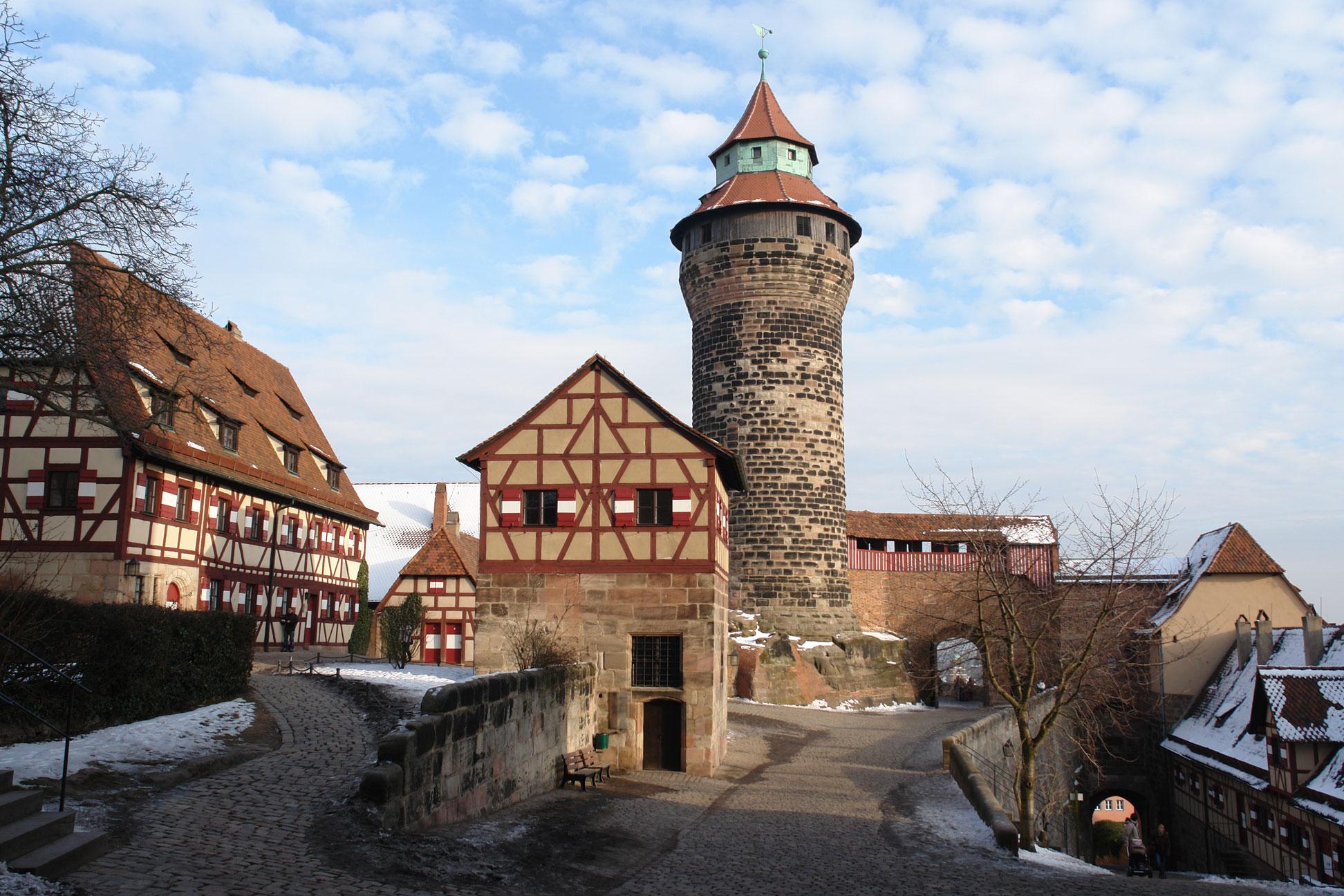 纽伦堡(Nürnberg)