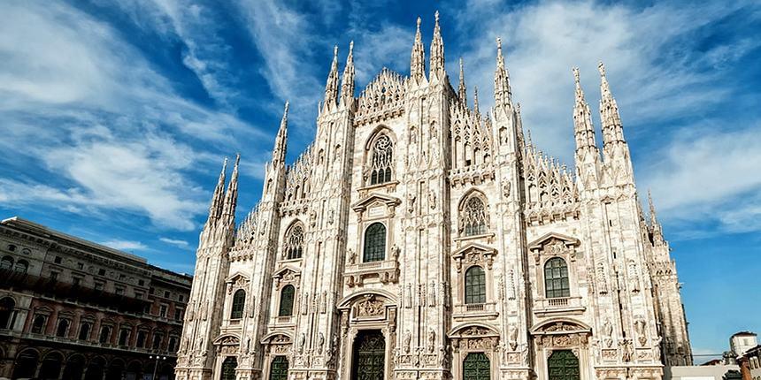米兰(Milan)-维罗那(Verona)