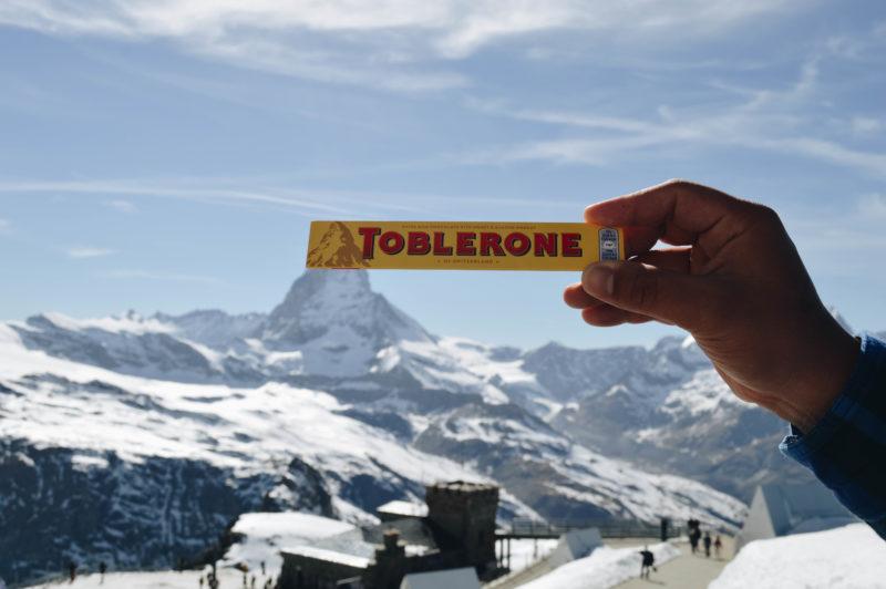 采尔马特(Zermatt)-马特洪峰 (139KM)