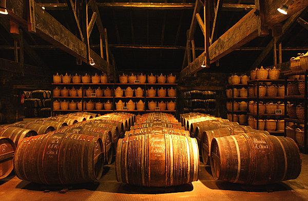 拉罗谢尔(La Rochelle)-干邑小镇(Cognac)-波尔多(Bordeaux) (237KM)