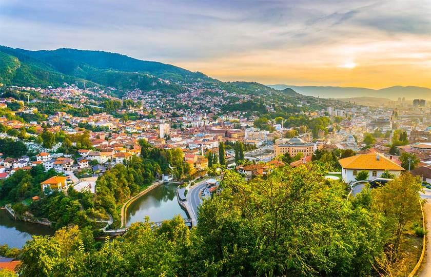 萨拉热窝(Sarajevo)