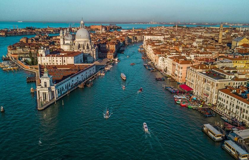 威尼斯(Venise)
