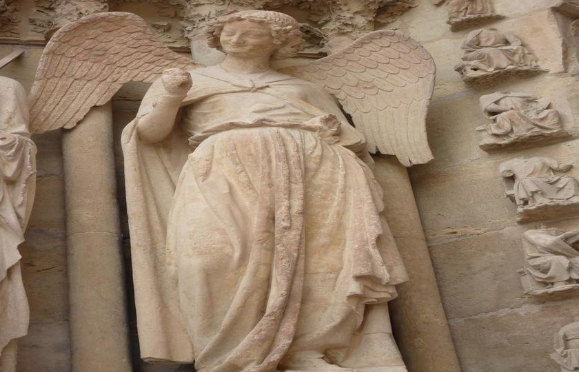 兰斯(Reims)- 巴黎(Paris)