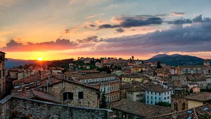 维罗纳(Verona)- 威尼斯(Venise)- 佛罗伦萨(Florence)
