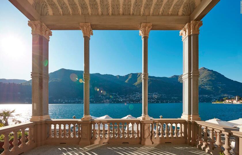 科莫湖 (Lago Como)