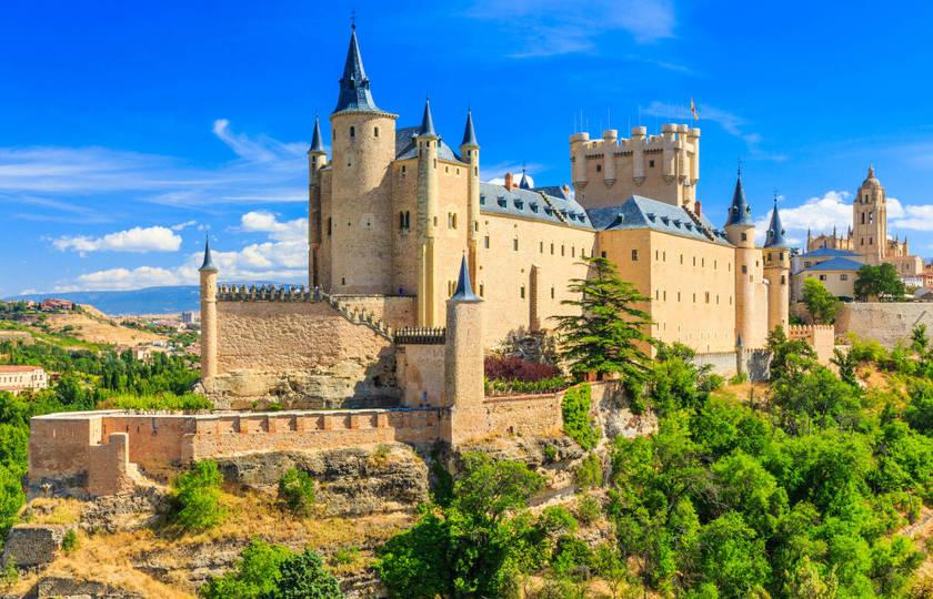 塞哥维亚(Segovia)