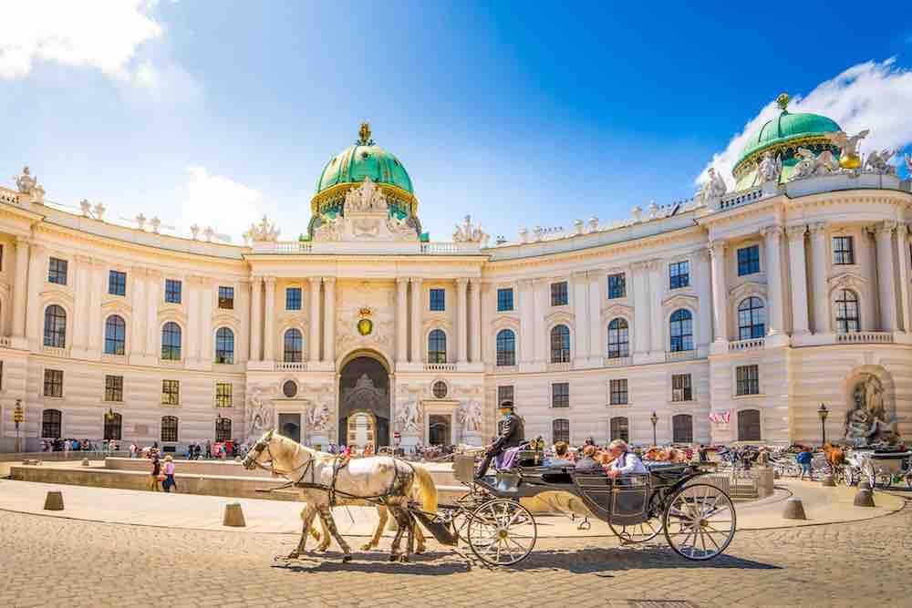 布拉迪斯拉发(Bratislava)-维也纳(Vienne)(80KM)