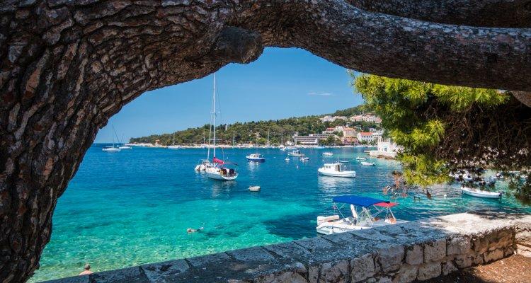 杜布罗夫尼克(Dubrovnik)-斯普利特(Split)(229KM)