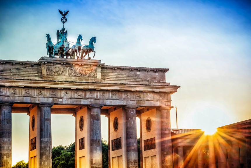 柏林(Berlin)